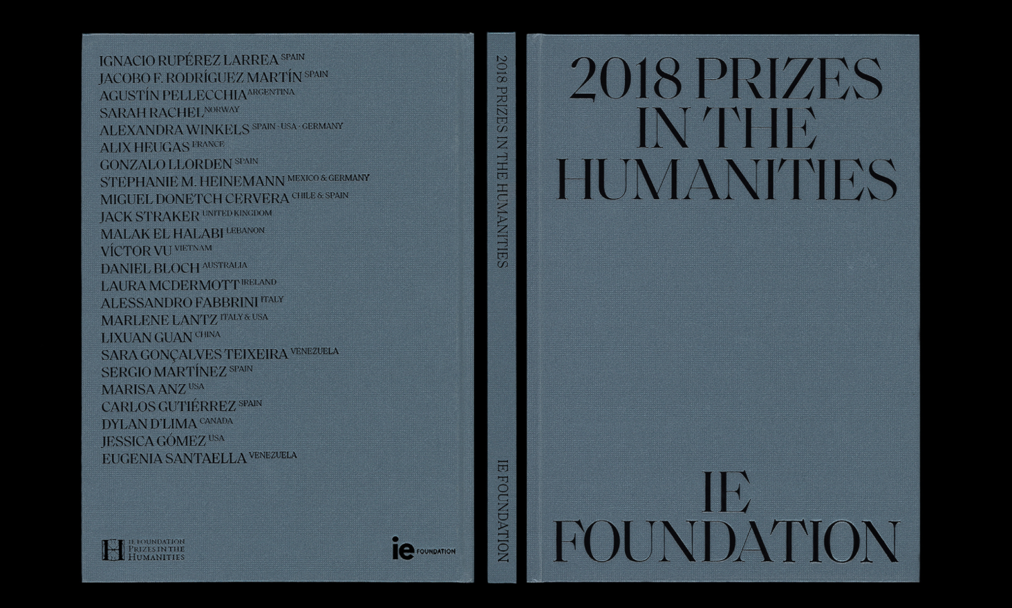 Certain Magazine with 20 selected projects X BH - Bounty Hunters